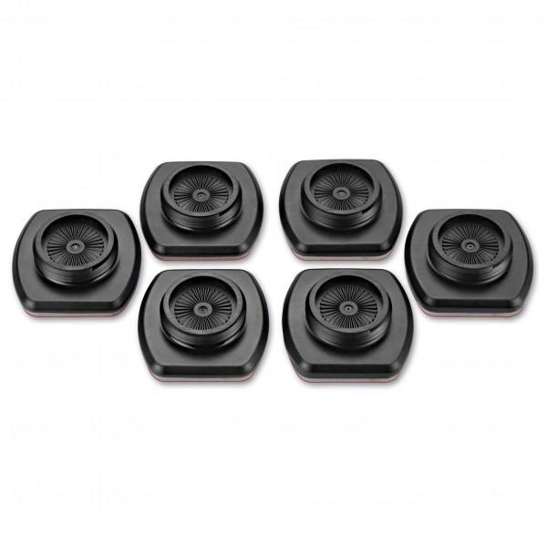 Garmin - Mounting plates VIRB