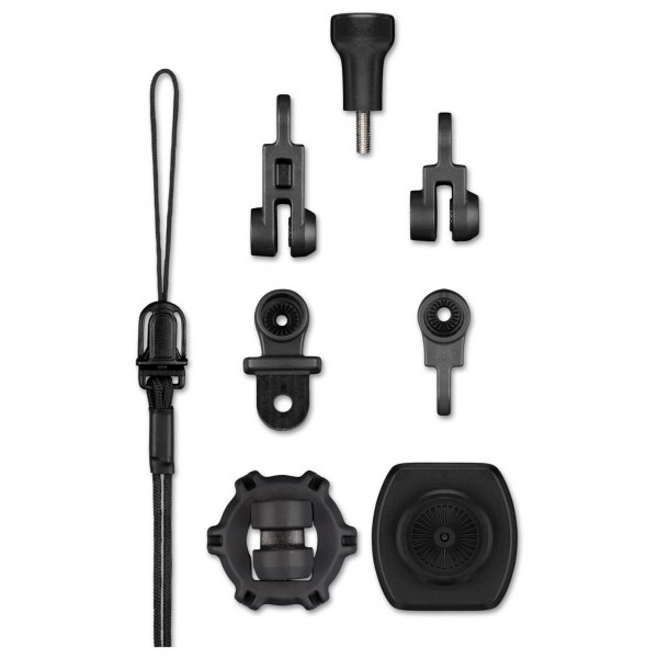 Garmin - Halterungs-Adapter Set VIRB
