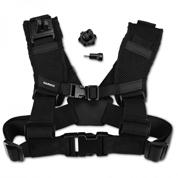 Garmin - Shoulder harness mount VIRB