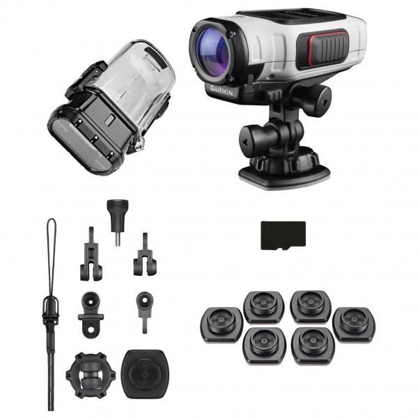 Garmin - VIRB Elite Wassersport-Bundle - Caméra