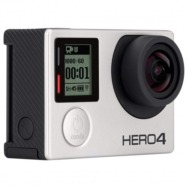 GoPro - Hero4 Silver Adventure - Caméra