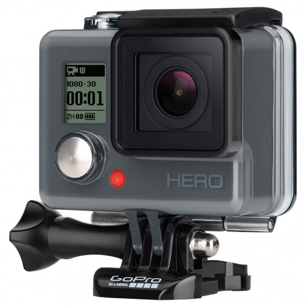 GoPro - Hero - Camera