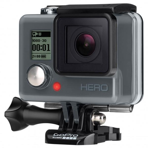 GoPro - Hero - Kamera