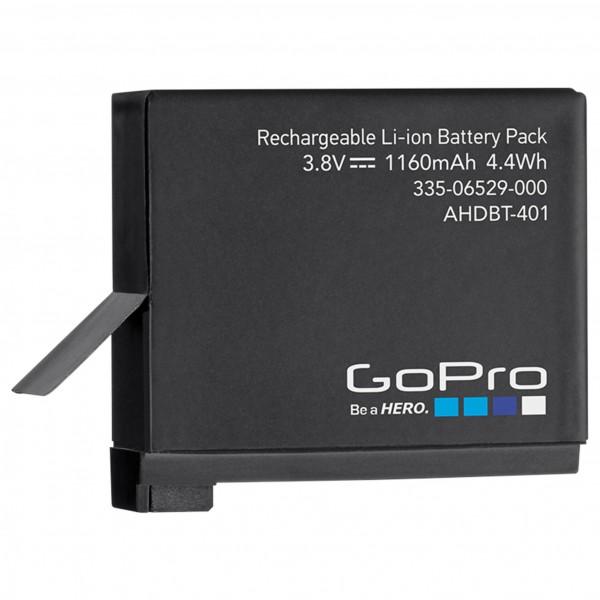 GoPro - Hero4 Rechargeable Battery - Akku