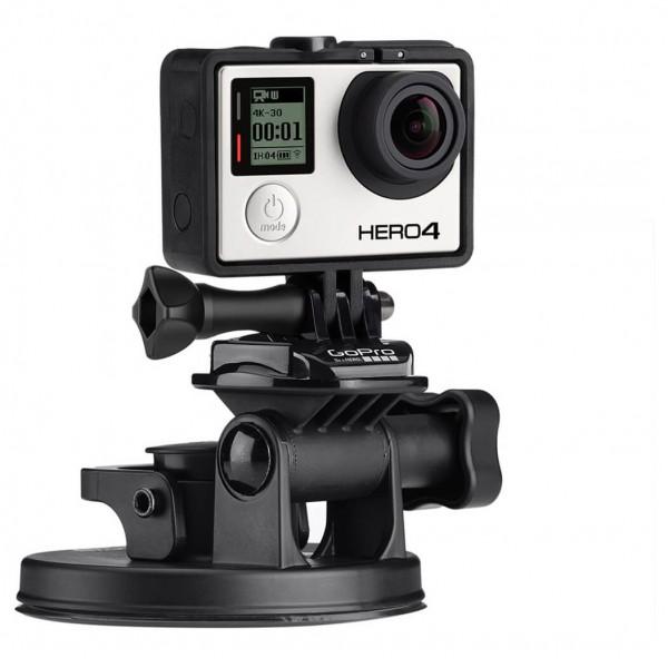 GoPro - Suction Cup Mount - Kameranpidike