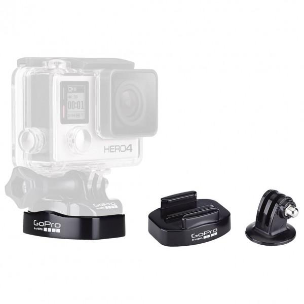 GoPro - Tripod Mounts - Kamerahalterung