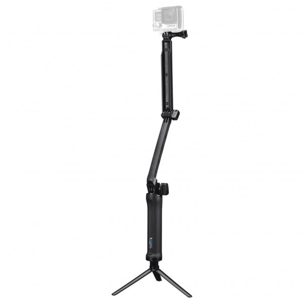 GoPro - 3-Way Grip - Arm - Tripod - Kamerahalterung