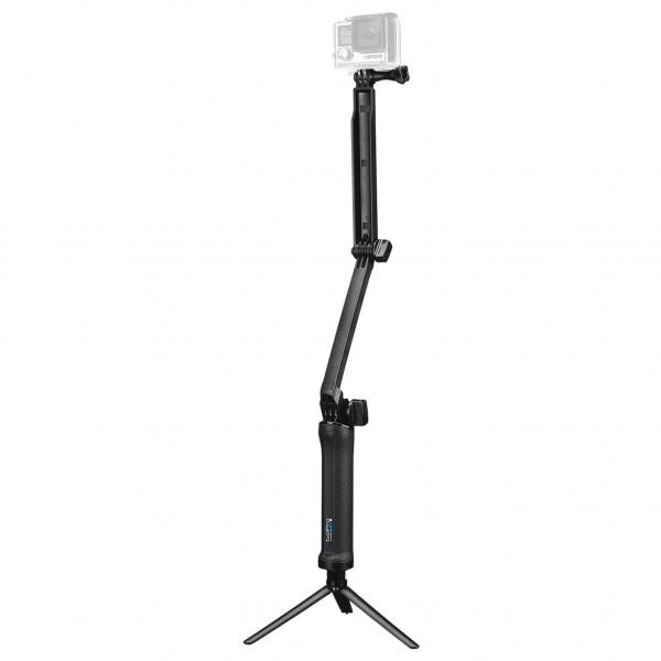 GoPro - 3-Way Grip - Arm - Tripod - Camera mount