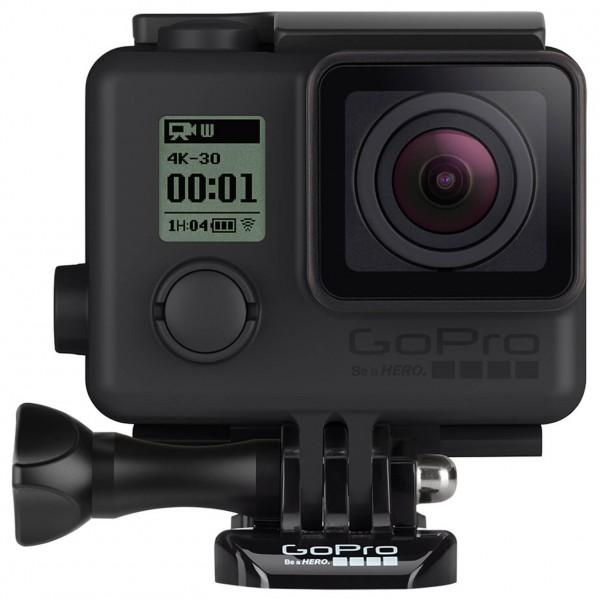 GoPro - Hero4 Blackout Housing - Kameragehäuse