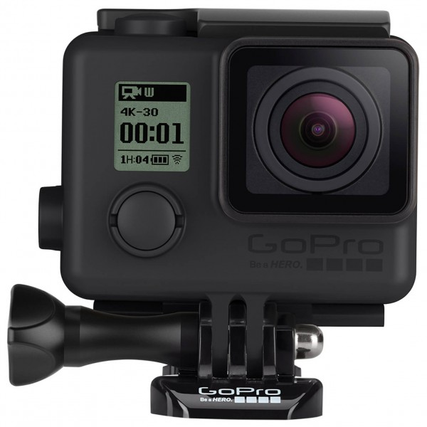 GoPro - Hero4 Blackout Housing - Boîtier de caméra