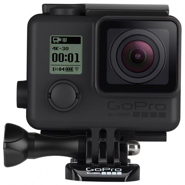 GoPro - Hero4 Blackout Housing - Camerabehuizing
