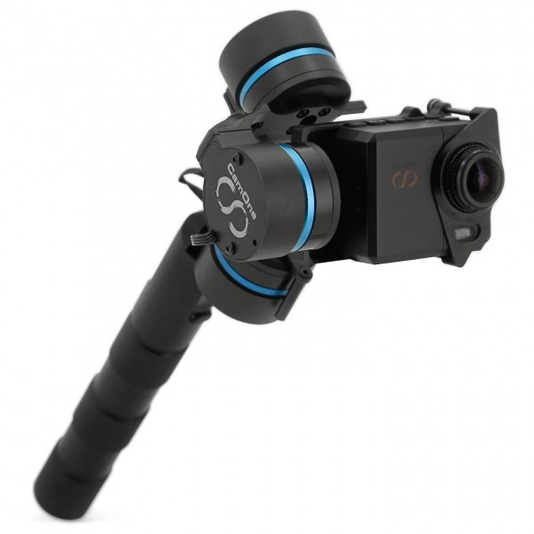 CamOne - Gravity Sports 3D Handgimbal