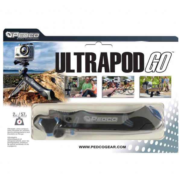 Pedco - Ultra Pod Go - Tripod