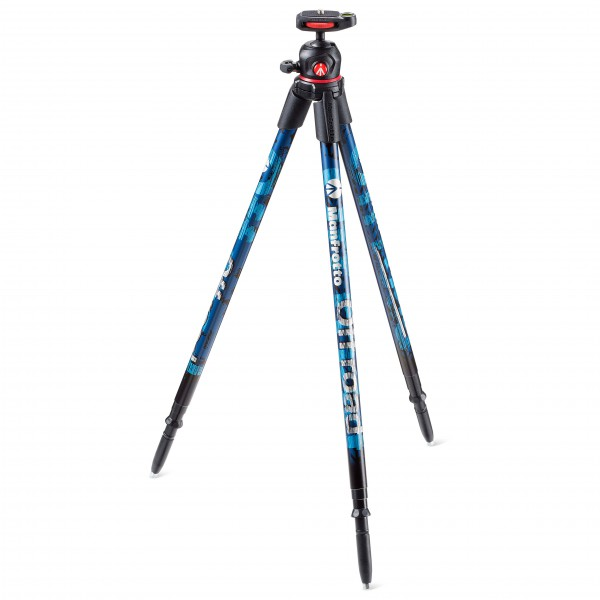 Manfrotto - Off Road Tripod