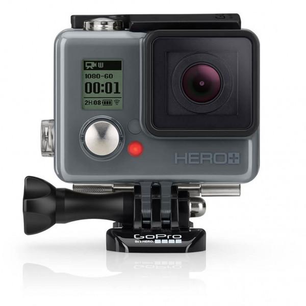 GoPro - Hero+ LCD - Kamera