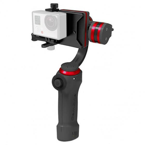 CamOne - Gravity Sports 3D for Gopro 3 / 3+ / 4 - Halterung