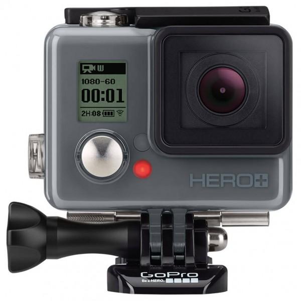 GoPro - Hero+ - Camera