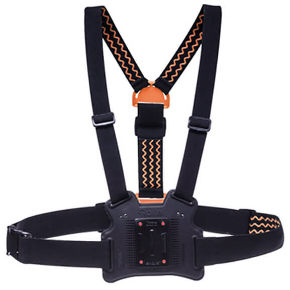 Rollei - Actioncam Chestmount ProWear - Chest harness
