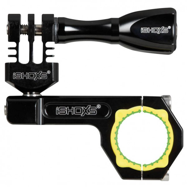Rollei - Bullbar 23 - Handlebar/tube mount