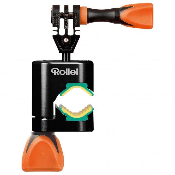 Rollei - Cero Motorbike Mount - Camerahouder