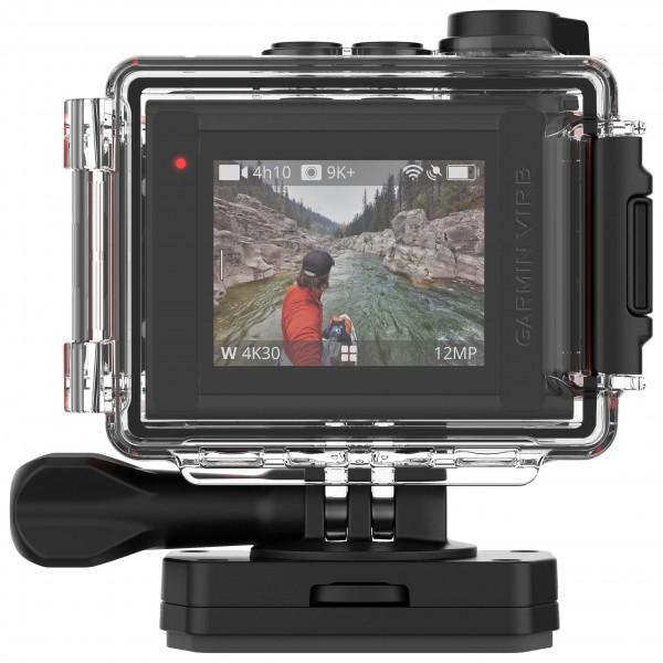 Garmin - Virb Ultra 30 Action-Kamera - Camera