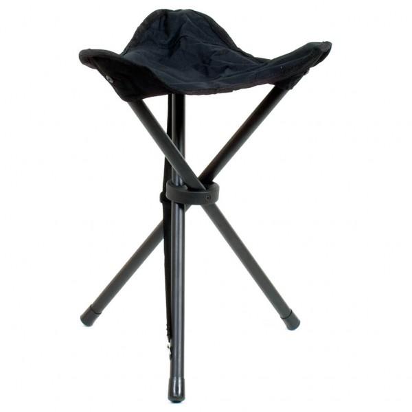 Basic Nature - Travelchair Dreibeinhocker - Camping chair