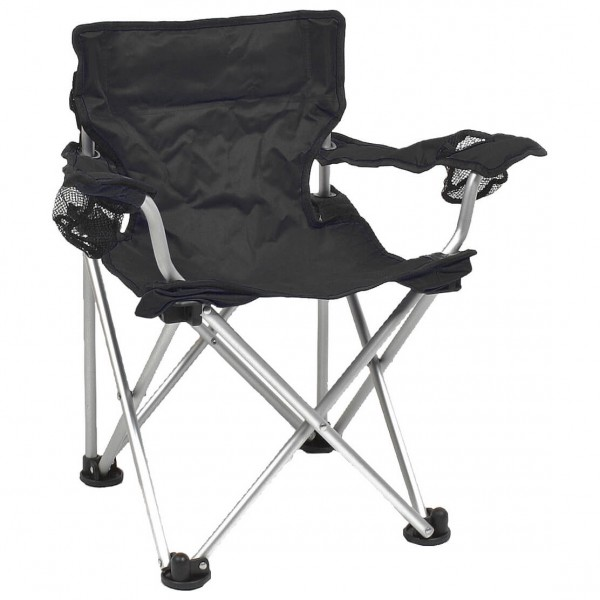 Basic Nature - Travelchair Komfort Kinder - Campingstål