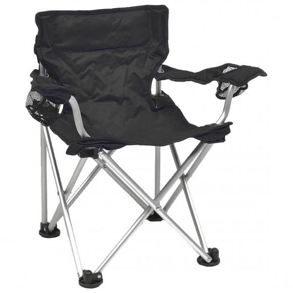 Basic Nature - Travelchair Komfort Kinder - Campingstol