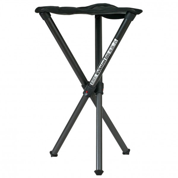 Walkstool - Kruk met 3 poten Basic - Campingstoel