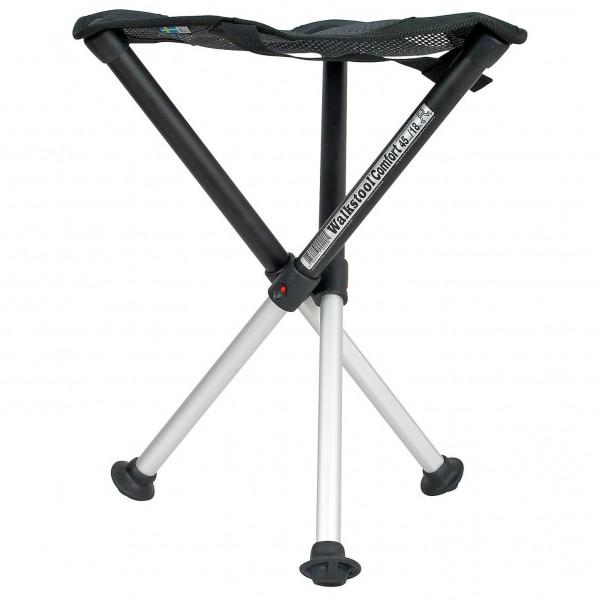 Walkstool - three legged stool Comfort - Camping chair