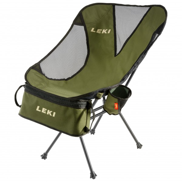 Leki - Breeze - Chaise de camping