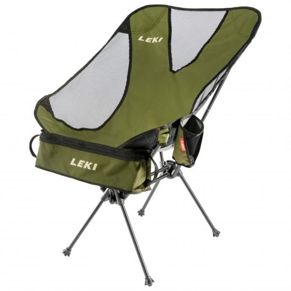 Leki - Chiller - Sedia da campeggio