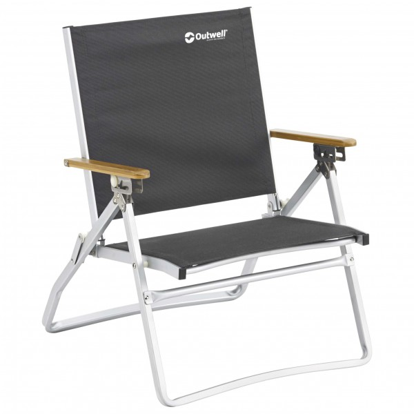 Outwell - Plumas - Chaise de camping