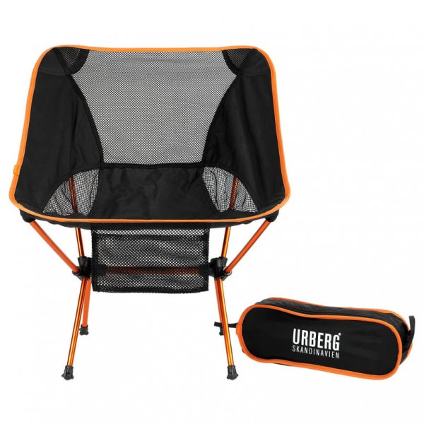 Urberg - Ultra Chair - Campingstål