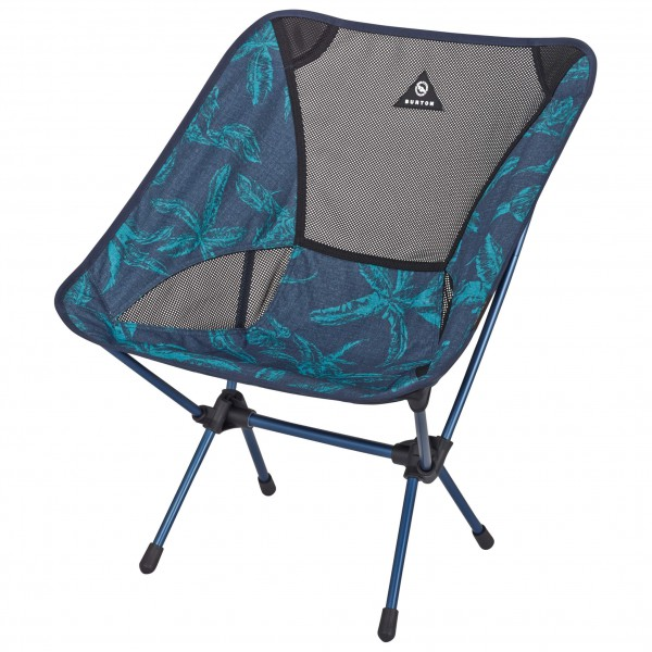 Burton - Chair One - Campingstål