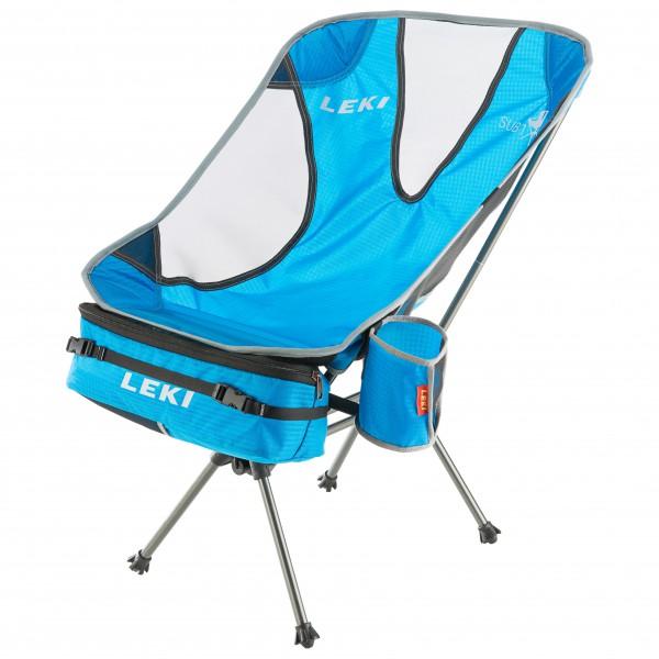 Leki - Sub 1 - Campingstål