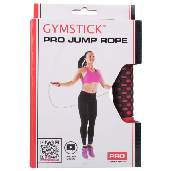 Gymstick - Springseil Pro