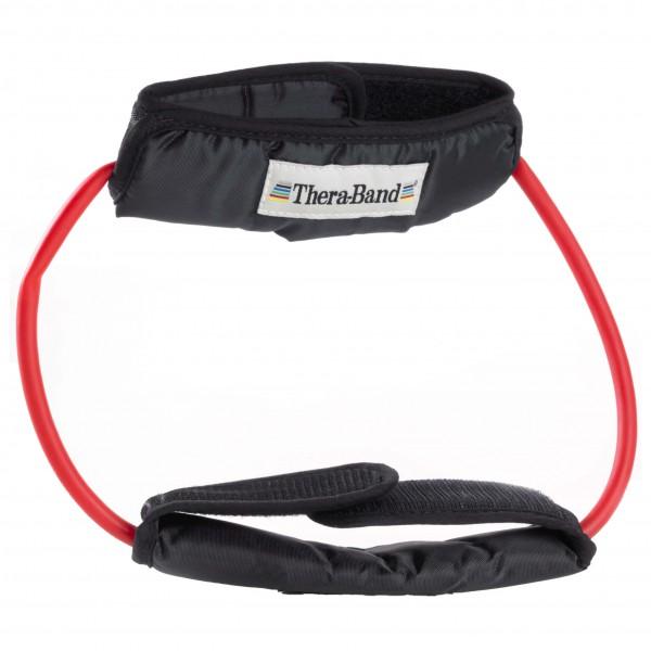 Thera-Band - Tubing Loop mit gepolsterten Manschetten