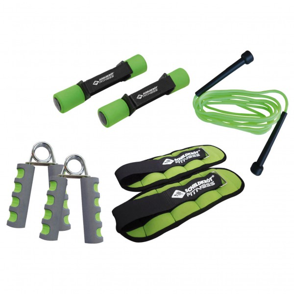 Schildkröt Fitness - Fitness Set