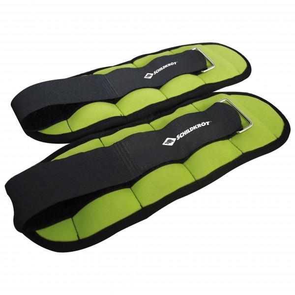 Schildkröt Fitness - Gewichtsmanschette Arm-Bein Set