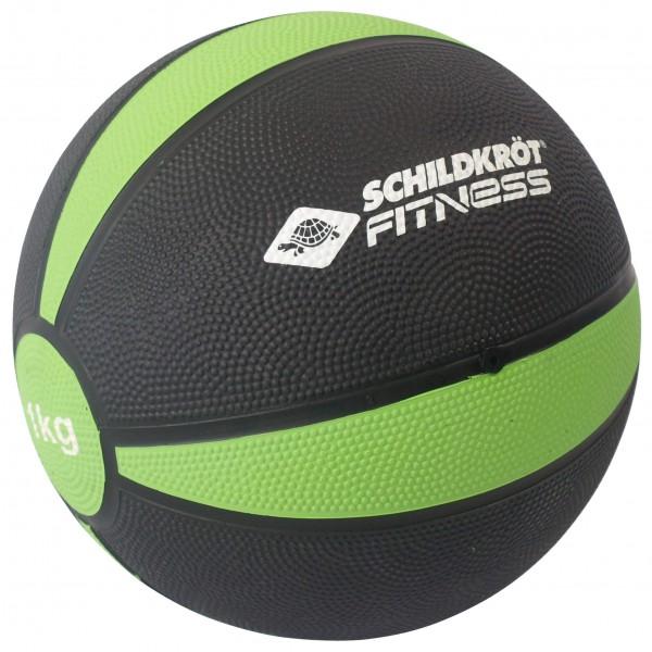 Schildkröt Fitness - Medizinball - Funktionell träning