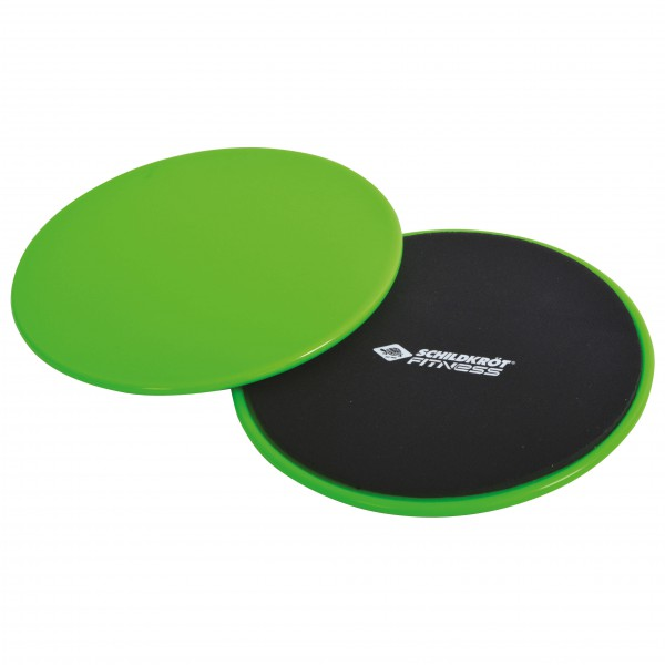Schildkröt Fitness - Sliding Discs 2-Pack