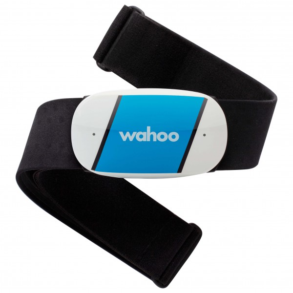 Wahoo - Tickr Run Herzfrequenzgurt - Funksjonell trening