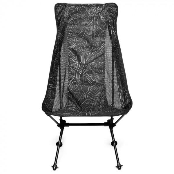 Urberg - High Chair G2 Map - Campingstuhl
