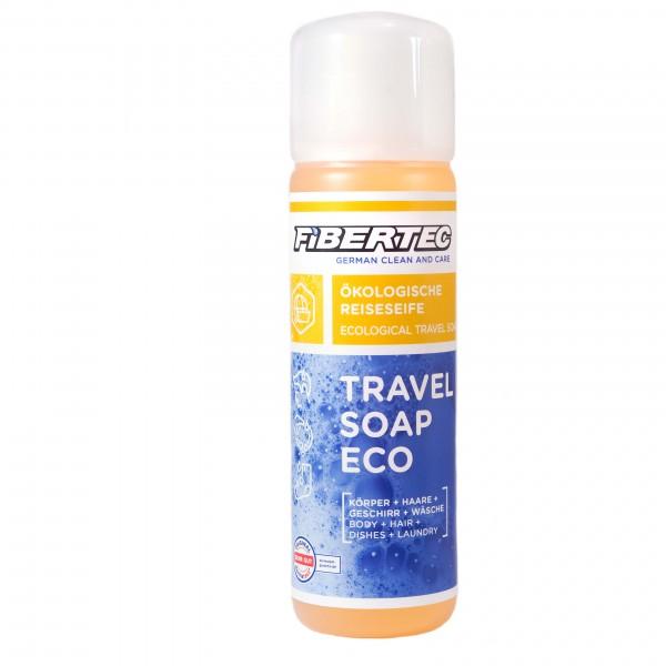 Fibertec - Travel Soap Eco