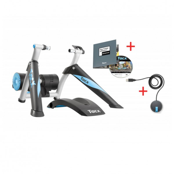 Tacx - Trainer Genius SMART Fullconnect