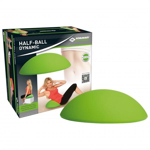 Schildkröt Fitness - Half-Ball Dynamic - Balansetrening