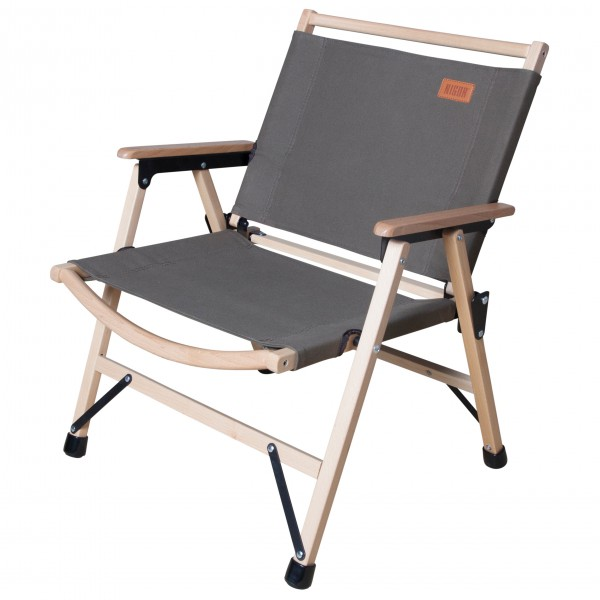 Nigor - Woodstar - Chaise de camping