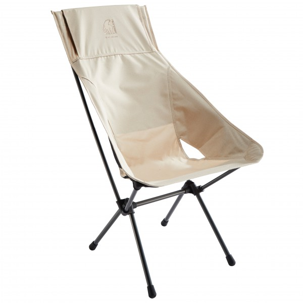 Nordisk - Nordisk X Helinox Lounge Chair - Camping chair