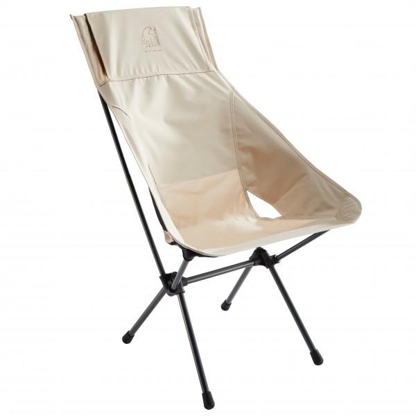Nordisk - Nordisk X Helinox Lounge Chair - Retkituoli
